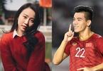 Nghi vấn diễn viên Hồng Loan và cầu thủ Tiến Linh chia tay