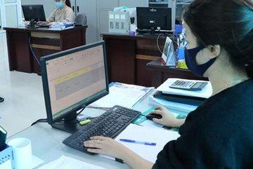 Nghị định 45/2020/NĐ-CP về thực hiện thủ tục hành chính trên môi trường điện tử