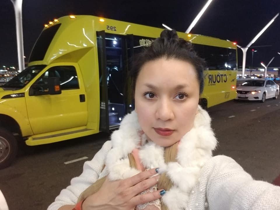 'Người tình sexy của Lý Hùng': Thừa 20kg, tôi không dám soi gương!