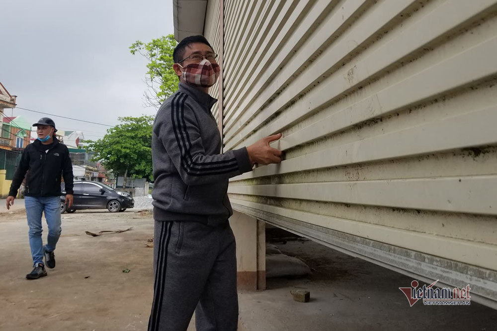 Nạn nhân của Nguyễn Xuân Đường tố người ký tạm đình chỉ điều tra