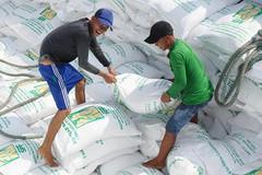 Tổng cục Hải quan hé lộ 1 phần 'hậu trường' hạn ngạch xuất khẩu gạo