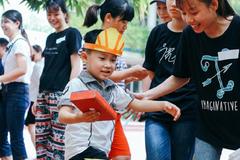 VAN - lộ trình bền bỉ đưa trẻ tự kỷ ra với cộng đồng