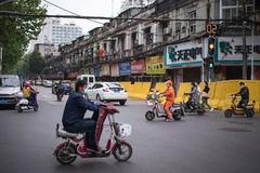 Trung Quốc thẳng thừng bác bỏ cáo buộc 'che giấu' dịch Covid-19