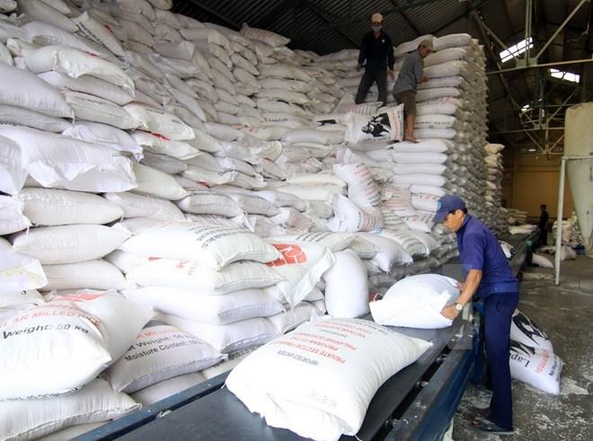 24 thương nhân đăng ký nhưng không xuất khẩu gạo suốt 18 tháng