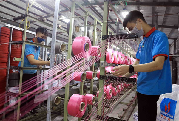 VN Finance Ministry to support businesses to ensure budget revenue