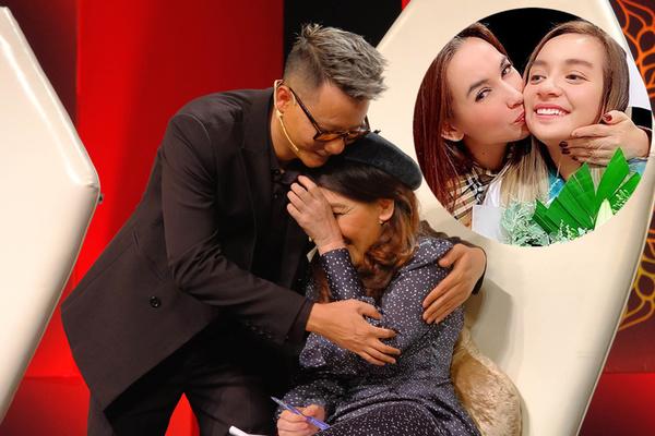 'Nữ ca sĩ đòi cưới Hoài Linh' từng bị con gái phản đối chuyện có bạn trai