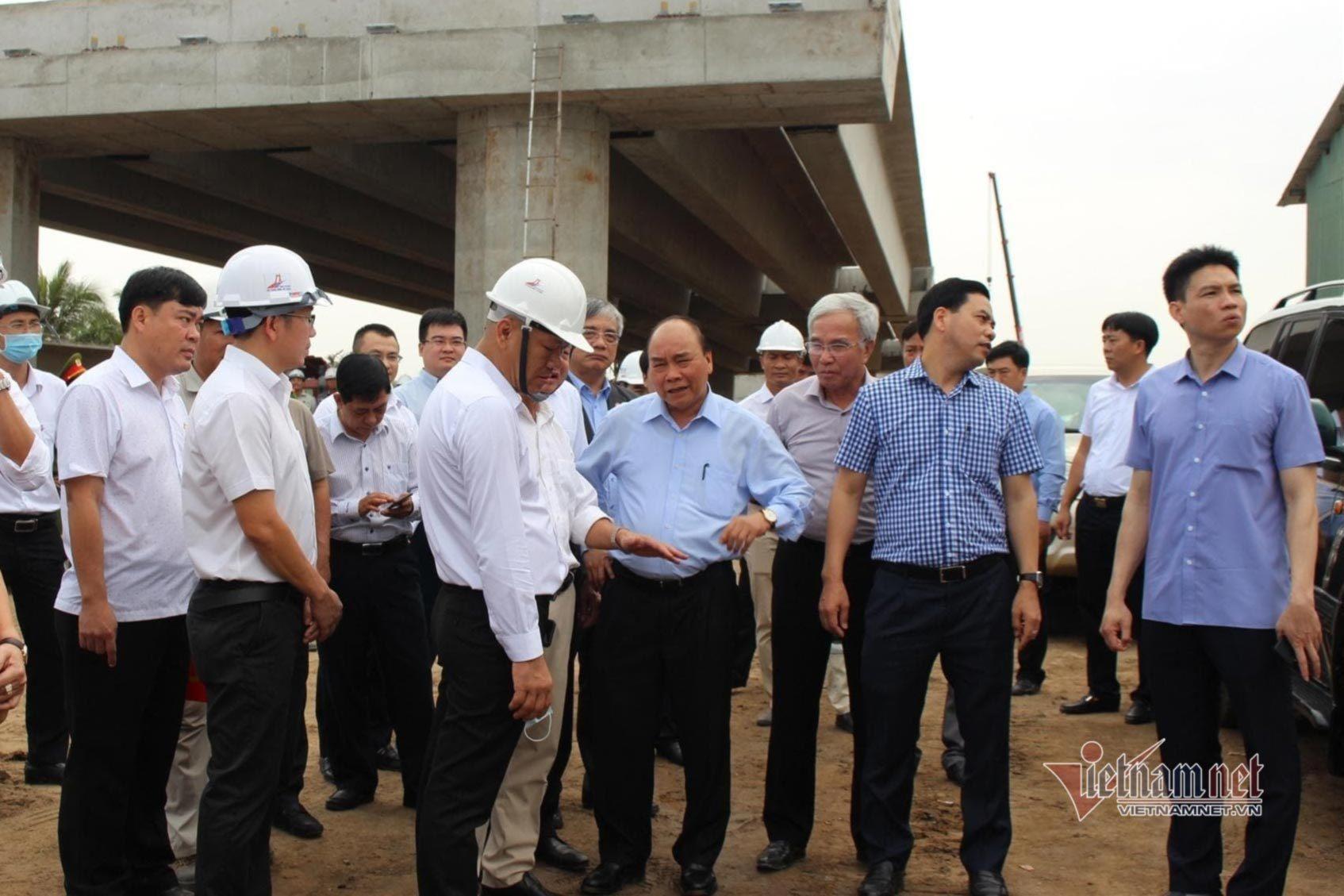 Giám sát chặt chất lượng thi công cao tốc Trung Lương - Mỹ Thuận