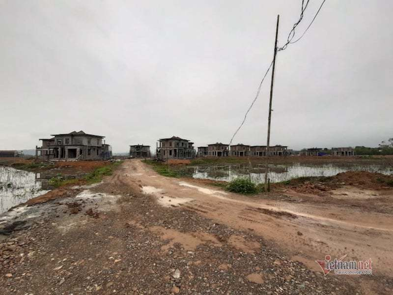 Chủ tịch Phú Thọ chỉ đạo kiểm tra dự án Vườn Vua nghìn tỷ