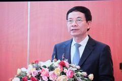 Toàn văn phát biểu của Bộ trưởng Nguyễn Mạnh Hùng tại Lễ Khai trương nền tảng hỗ trợ tư vấn khám, chữa bệnh từ xa và Ứng dụng Bluezone bảo vệ cộng đồng, phòng, chống Covid-19