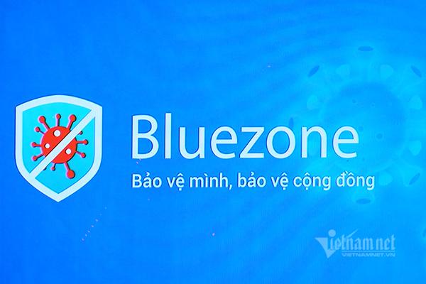 Ra mắt ứng dụng Bluezone giúp xác định người nghi nhiễm Covid-19