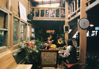 Café in Da Lat offers scenic views, peace and quiet