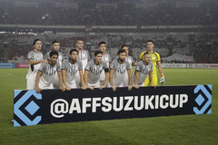 Philippines tính rút khỏi AFF Cup 2020