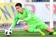 Filip Nguyen still dreaming of playing for Vietnam