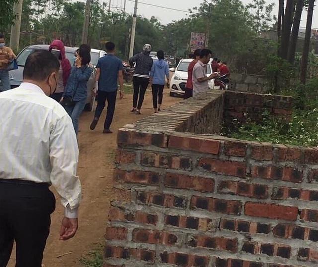 Thạch Thất báo cáo Hà Nội 2 dự án đô thị 500ha, nơi vừa xảy ra 'sốt' đất