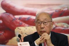 Lộ diện tỷ phú người Hoa đứng sau DN chế biến thịt lợn 'nóng nhất' tại Mỹ