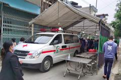 Nghi án nữ phó Hiệu trưởng trường CĐ Sư phạm Hà Giang bị đâm tử vong