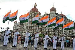 India coronavirus: Navy says 21 sailors test positive at key Mumbai base
