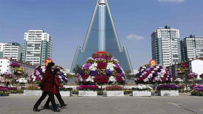 Triều Tiên bỏ cách li người nước ngoài, tiếp tục đóng cửa biên giới vì Covid-19