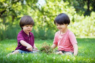 Trường mầm non kiến tạo hạnh phúc cho trẻ từ triết lý giáo dục hiện đại