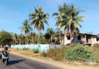 Thanh tra điểm mặt hàng loạt sai phạm tại các dự án BĐS ở Bình Thuận