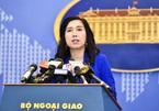 Yêu cầu Trung Quốc hủy quyết định sai trái liên quan Hoàng Sa, Trường Sa