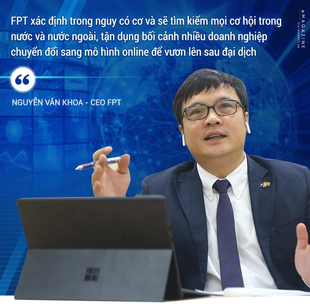 chuyển đổi số,dịch covid-19,doanh nghiệp ICT