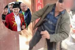 Hiện tượng âm nhạc Trung Quốc bị người dân đạp cửa bắt ra chụp ảnh