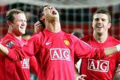 Mãn nhãn với 10 bàn thắng đỉnh nhất của MU ở Cup C1