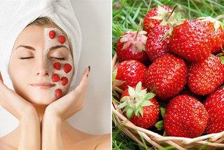 Simple ways to nurture face skin with milk