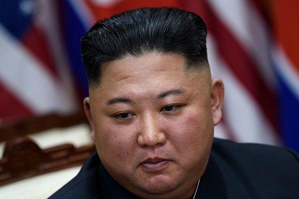 Triều Tiên bác tin Kim Jong Un gửi thư cho ông Trump