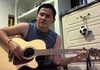 Kiatisuk lại gây thương nhớ với fan Việt khi hát hit của Duy Mạnh