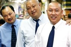 Từ 3 cậu bé ở trại nuôi lợn trở thành tỷ phú Singapore thời dịch Covid-19