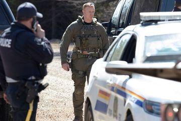 Xả súng đẫm máu nhất ba thập niên ở Canada, ít nhất 14 người chết