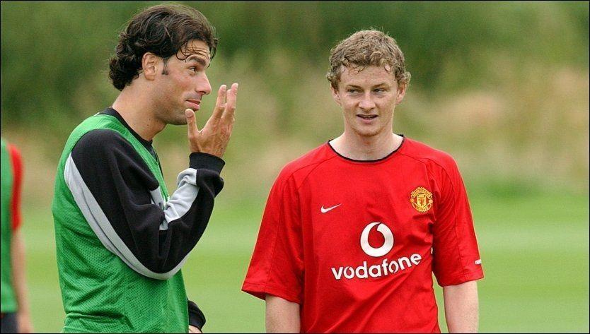 MU mua Harry Kane: Solskjaer tìm Van Nistelrooy mới