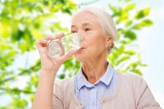 Giải khát cho người cao tuổi: Sạch lành, bổ dưỡng từ rong biển ép