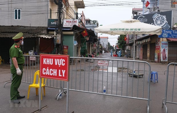Latest Coronavirus News in Vietnam & Southeast Asia on April 20 (updated hourly)