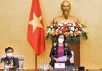 Chủ tịch QH: Nghiên cứu thành lập Bộ Thanh niên, nâng cấp từ Đoàn