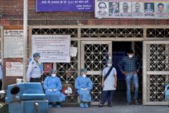 India coronavirus: Should people pay for their own Covid-19 tests?