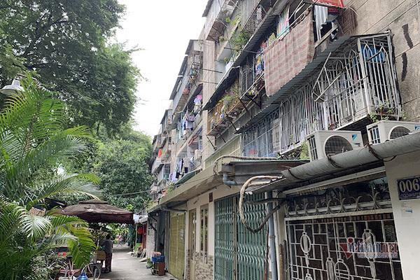 Hàng nghìn hộ dân trên bán đảo Thanh Đa bị ảnh hưởng bởi dự án cao ốc trên 40 tầng