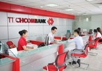 Lực lượng an ninh Techcombank chi nhánh Sóc Sơn chặn vụ cướp có vũ trang