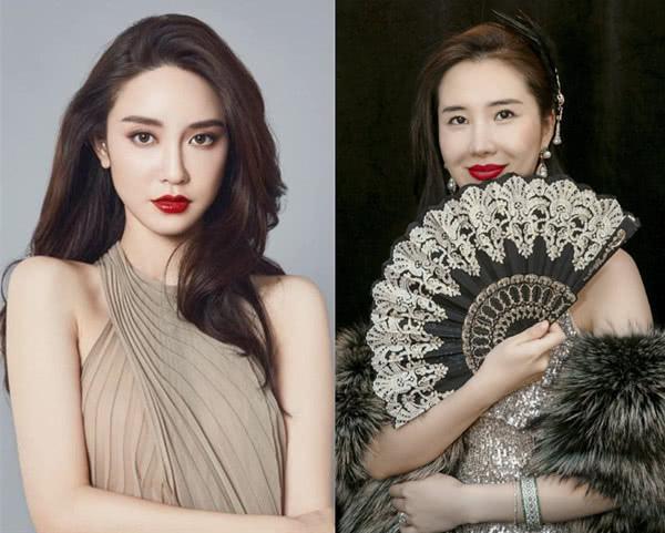 Người mẫu Trung Quốc bị vợ đại gia 'dằn mặt' vì quyến rũ chồng mình