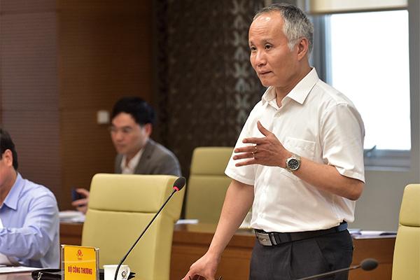 Phó Thủ tướng: Xử lý ngay những bất cập trong xuất khẩu gạo