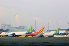 Vietnamese airlines hit hard by Covid-19