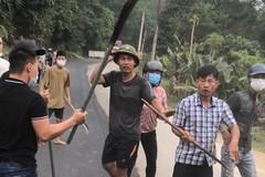 Bắt giam 3 nghi phạm trong nhóm côn đồ đánh người, đập nát ô tô ở Hòa Bình