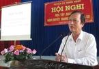 Hàng loạt sai phạm của cựu Bí thư, Chủ tịch huyện ở Quảng Ngãi