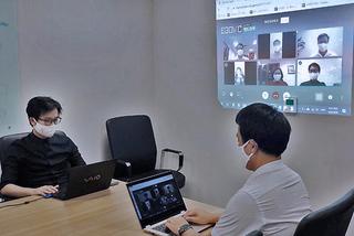 Made-in-Vietnam solution helps avoid international bandwidth congestion