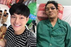 Tin mới về sức khoẻ con nuôi Hoài Linh sau vụ tai nạn nghiêm trọng