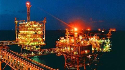 Will Vietnam issue oil bonds?