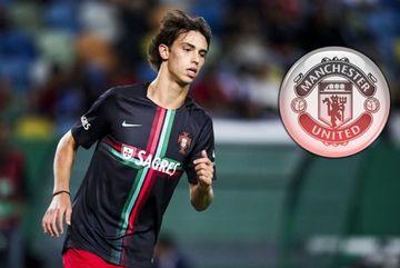 MU đột kích Joao Felix, Real Madrid lấy người của Bayern
