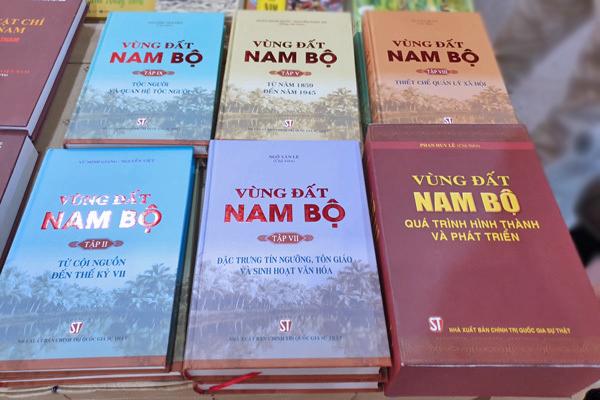 'Người Việt Nam rất yêu lịch sử dân tộc mình!'